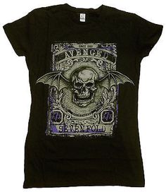 This women's Scream t-shirt is extra soft and comfortable. It has a very cool…