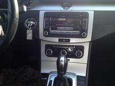 Picture of 2012 Volkswagen CC R-Line, interior