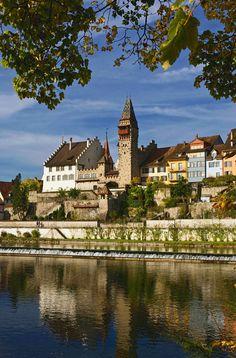 Bremgarten Switzerland   Flickr