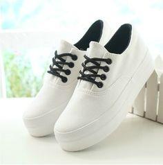 www.sanrense.com - Korean canvas shoes