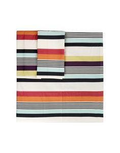 Quilt Cover Set Missoni Home - Quilt Cover Sets Missoni Home on Missoni Online Store