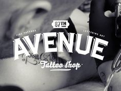87th Avenue Tattoo Shop