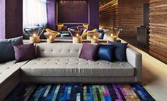Hospitality Design - Hyatt Times Square