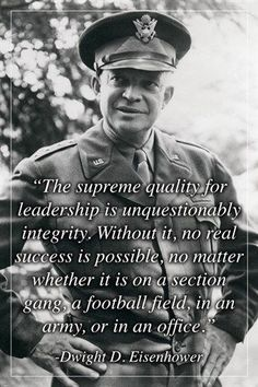 inspirational leadership quote poster PRESIDENT DWIGHT D. EISENHOWER Brand New. Will ship in a tube. - Multiple item purchases are combined the next day and get a discount for dome Life Quotes Love, Wisdom Quotes, Quotes To Live By, Happiness Quotes, Badass Quotes, Quotable Quotes, Best Inspirational Quotes, Great Quotes, Motivational Quotes