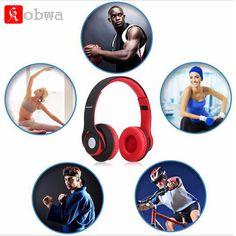 14.92$  Buy now - http://ali81d.shopchina.info/1/go.php?t=32773490820 - Folding Headphone Wireless Bluetooth Earphone Hifi Stereo Headphone Bass Headset TF Card FM Radio Portable Hand-free with Mic   #buymethat