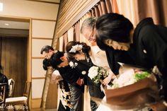 神戸オリエンタルホテルでのご結婚式*最終話 |*ウェディングフォト elle pupa blog*