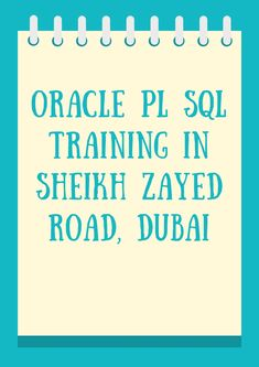 Calfre is a search engine for Oracle PL SQL Training institutes in your near location. in this search engine not only the Oracle PL SQL Training.and also for all Oracle related courses information and institutes address and contact details is available in this search engine.for more information about Oracle PL/SQL Training  visit our web site.
