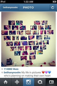 I want to do this<3