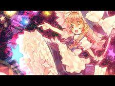 "*Touhou 13.5 ""Hopeless Masquerade"" OST: 05 - メイガスナイト/Magus Night - YouTube"