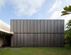 Gower St Residence - Colombo, Sri Lanka  Kerry Hill Architects