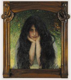 Henri Martin (1860-1943), Fascination