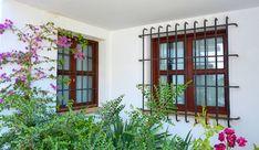 Rejas para tu ventana: ¡20 ideas que nunca habías pensado y seguro te encantarán! (De GracielaGomezOrefebre)