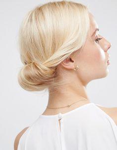 Bild 4 von ASOS – Basics – Haarkissen für Vintage-Look