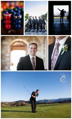 British flag socks on the groomsmen! Tehama Golf Club Wedding • Carmel Valley Wedding
