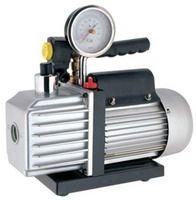 Pompa vakum adalah sebuah alat untuk mengeluarkan molekul-molekul gas dari dalam sebuah ruangan tertutup untuk mencapai tekanan vakum. Pompa...