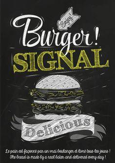 Homemade Burger à déguster sans modération