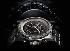 David Beckham Gets Official With Breitling for Bentley Bentley Watches, Breitling Bentley, Modern Watches, Luxury Watches For Men, David Beckham, Gentleman Watch, Swiss Watch Brands, Breitling Watches, Men's Watches