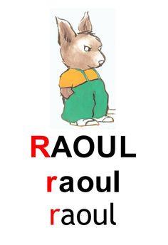 Raoul - Non, non et non
