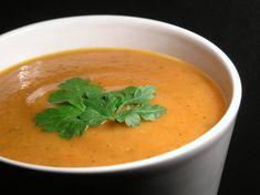Reg-enor Receptek Thai Red Curry, Ethnic Recipes, Food, Meal, Essen, Hoods, Meals, Eten