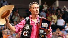 Retweet to congratulate @Gage_Gay94 on his victory at #PBRTULSA…