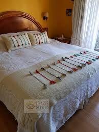 Resultado de imagen para pieceras a telar Bed, Google, Furniture, Home Decor, Weaving Looms, Pendants, Beds, Decoration Home, Stream Bed