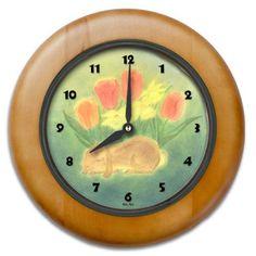 Wall Clocks On Sale On Pinterest Wood Walls Wall