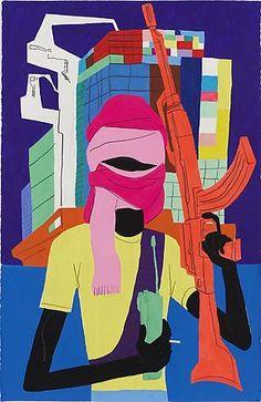 Galeria Javier Lopez - Todd James