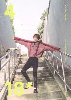 NCT Renjun [SCAN]