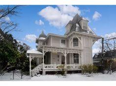 16 Park St, Newport, RI 02840 - Home For Sale and Real Estate Listing - realtor.com®