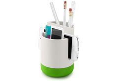 Pfeiffer Collection Slotted Cups   Evernote Market
