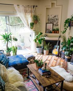 """7,756 Likes, 311 Comments - Jungalow® (@thejungalow) on Instagram: """"*GIVEAWAY* this is the home of @saratoufali as featured in our new book: The New Bohemians…"""""""