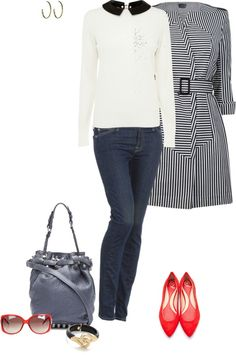 """""""Comfy Shopping Day in NYC"""" by eliza-416 ❤ liked on Polyvore"""