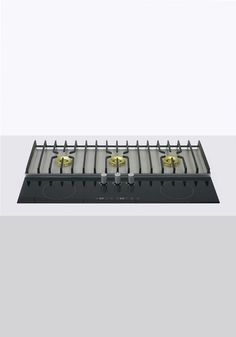 Industrial Facility | Cooktop