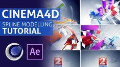 Cinema 4d Tutorial, 3d Tutorial, Property Ad, Blender Tutorial, After Effect Tutorial, Good Tutorials, Motion Design, Zbrush, 3d Design