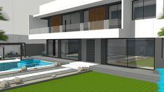 Andrew Bannister Design Architects   Nad Al Sheba Slideshow