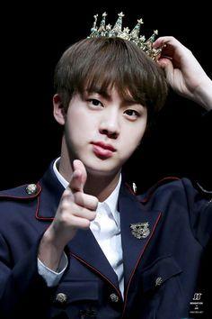 King Jin || Mr. Worldwide
