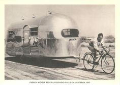 Uncategorized | Vintage trailer restoration, including Airstream ...