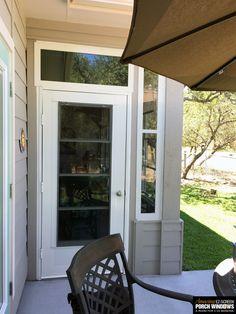 Door installed in Rockport, TX