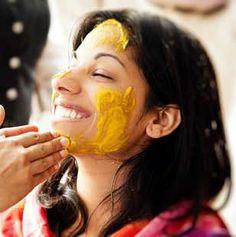 Zerdeçal maskesi faydaları, zerdeçal yüz maskesi, zerdeçal maskesi tarifi, yapımı, malzemeleri ve yararları nelerdir?