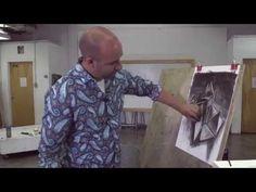 A Workshop in Tonal Drawing by artist Mark Vazquez-Mackay•Art Instruction Blog