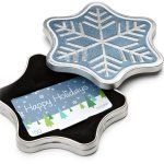 From a Sparkling Snowflake Tin to a Caroling Canines eCard – Amazon.com Gift Cards Are the Perfect Gift This Holiday Season