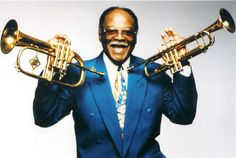Iconic Trumpeter And Trailblazer Clark Terry  http://www.yourinstrument.com.au/