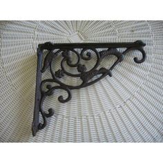 pair of victorian style cast iron foliage brackets shelf bracket cistern fb1 view more on the link
