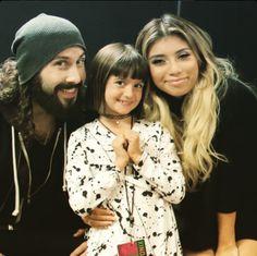 the kaplan family!