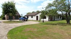 Thorney NOTTINGHAMSHIRE For Sale Thorney, Nottinghamshire Price Guide £560,000 •	   Detached Four Bedroom Bungalow •	   Brick Outbuildings and Stables •	   Approx. 5.6 Acres •	   Lake More information at http://www.ruralscene.co.uk/properties/jb3727/