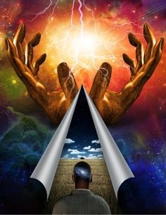 The Next Religion Is the Religion of Consciousness | RiseEarth