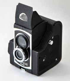 Vintage 1950s Ross Ensign Ful-Vue 620 Roll Film Camera Fully Working on Etsy, $42.88