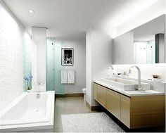 Amazing Bathroom Remodel DIY Ideas That Give A Stunning Makeover - Jersey city bathroom remodel