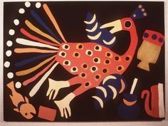 Southern Africa. Textile pattern. Source: Malinka Motifs: A Sampling by Amidou Coulibaly