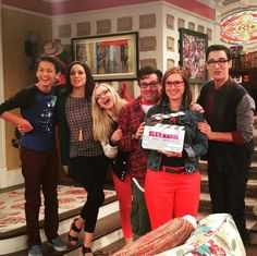 "Photos: ""Liv And Maddie"" Cast Wrapped On Season 3 December 4, 2015 - Dis411"